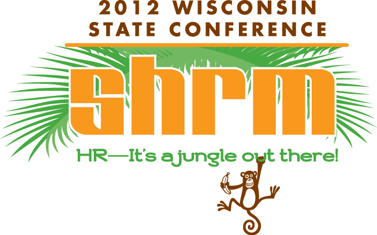2012 WI SHRM State Conference Logo